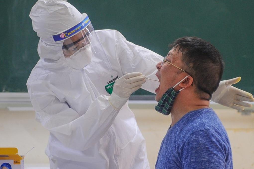 Không ca mắc mới Covid-19, Việt Nam tiềm ẩn 4 nguy cơ lây nhiễm bệnh