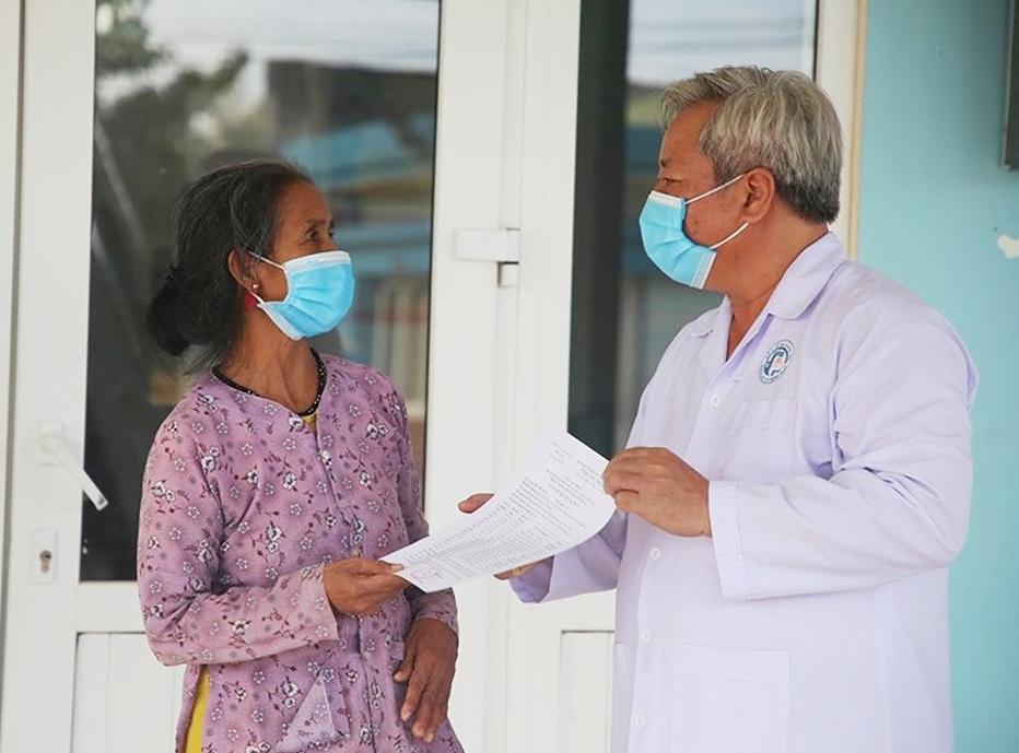 Bệnh nhân Covid-19 cuối cùng tại Quảng Trị xuất viện