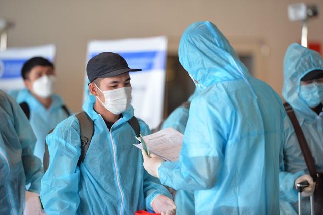 Việt Nam không ca mắc Covid-19 mới, thế giới gần ngưỡng 1 triệu ca tử vong - 2