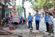 Hà Nội: Đề xuất nâng gấp đôi mức xử phạt vi phạm trật tự xây dựng