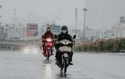 Miền núi Bắc Bộ, Nam Trung Bộ, Tây Nguyên và Nam Bộ mưa lớn