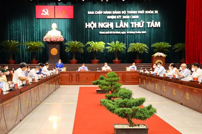 Thủ tướng đồng ý cho TPHCM giãn cách xã hội thêm 2 tuần theo Chỉ thị 16 - 1