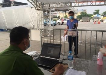 Hà Nội: Từng bước nới lỏng vùng an toàn và nối lại giao thông công cộng