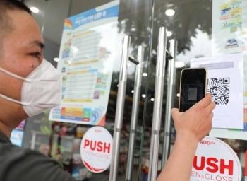 Hà Nội: Ghi nhận hơn 20.000 điểm quét mã QR hoạt động