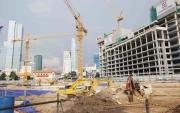 Điều kiện để công trình xây dựng tại TP HCM được tiếp tục thi công