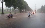 Trung Trung Bộ, Nam Trung Bộ và Tây Nguyên sắp mưa lớn diện rộng