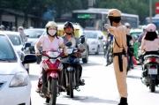 Đề xuất tăng mạnh mức phạt nhiều hành vi vi phạm giao thông