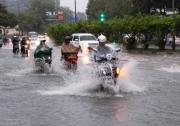 Áp thấp nhiệt đới tăng cấp, Trung Bộ và Tây Nguyên mưa lớn