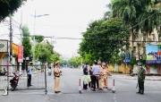 Hà Nội giám sát người về từ vùng dịch Hà Nam