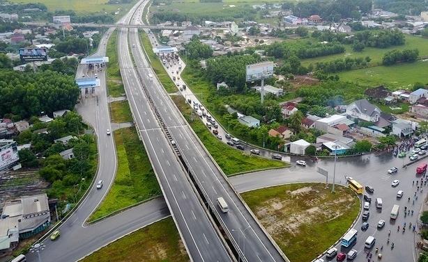 Dự án cao tốc Bắc Nam được triển khai thế nào?