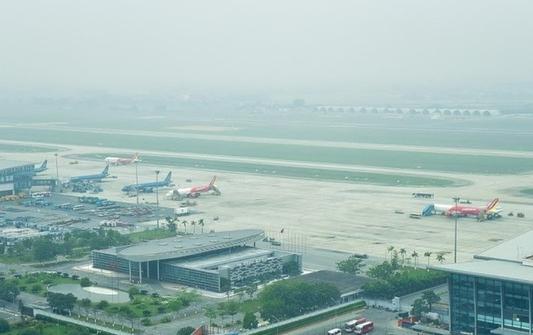 Nhiều ưu điểm khi Hà Nội xây dựng sân bay thứ 2 tại Ứng Hòa?
