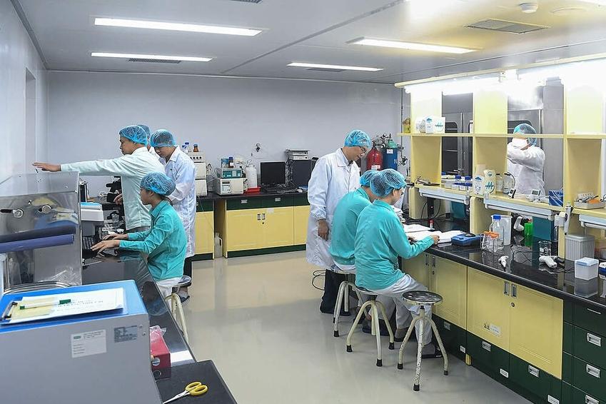 Hai ứng viên vaccine Covid-19 tiềm năng nhất Việt Nam