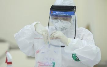 Việt Nam không ca mắc Covid-19, thế giới sắp vượt mốc 36 triệu ca bệnh