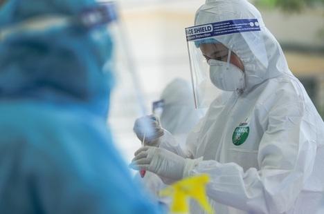 Việt Nam không ca mắc Covid-19 mới, thế giới sắp cán mốc 40 triệu ca bệnh