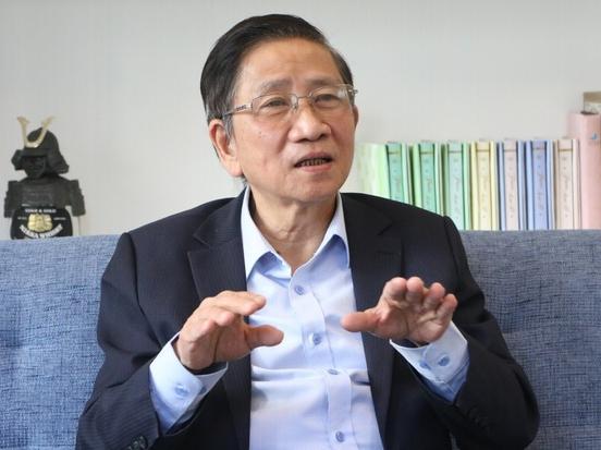 GS Nguyễn Minh Thuyết: Sẽ điều chỉnh những gì chưa phù hợp SGK tiếng Việt 1