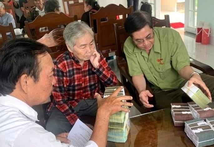Tây Ninh: 6 người oan sai được bồi thường hơn 6 tỷ đồng