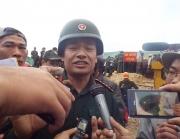 """""""Người hùng"""" giải cứu 12 người ở thủy điện Đạ Dâng đã hy sinh ở Rào Trăng"""