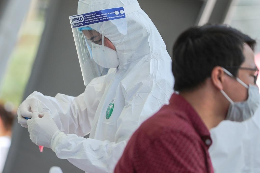 Thêm 8 ca mắc Covid-19, là ca nhập cảnh, Việt Nam có 1.134 bệnh nhân