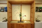 Ra mắt không gian nghệ thuật Ikebana đầu tiên tại Việt Nam