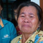 Quảng Bình: Người dân khóc ròng vì gia sản trôi theo dòng lũ dữ