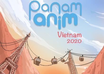 Diễn viên - nhà sản xuất Trương Ngọc Ánh bảo trợ Liên hoan phim hoạt hình Panamanim