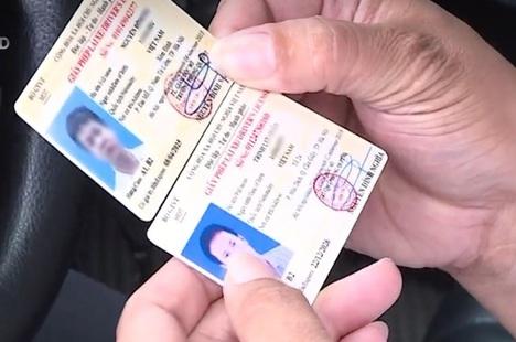 Đánh giá toàn diện việc chuyển quản lý giấy phép lái xe sang ngành công an