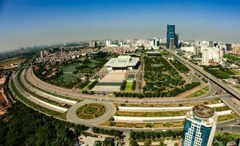 Xây dựng đô thị thông minh: Phải bắt đầu từ quy hoạch thông minh