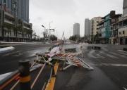 Bộ trưởng Bộ Nông nghiệp: Sức tàn phá của bão số 9 rất lớn