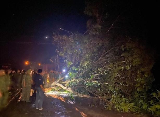 Quảng Nam: Đang mở đường tiếp cận, cứu hộ 46 người mất tích ở Nam Trà My