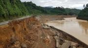 Quảng Nam: Thêm 11 người bị núi vùi lấp ở huyện Phước Sơn