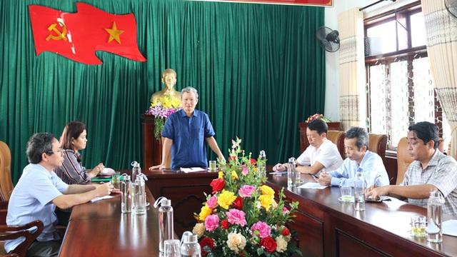 Huyện miền núi ở Thừa Thiên Huế có nguy cơ sạt lở - 11
