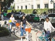 Lựa chọn phương tiện giao thông để giúp cải thiện môi trường
