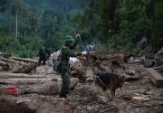 Quảng Nam công bố danh tính các nạn nhân vụ sạt lở Trà Leng