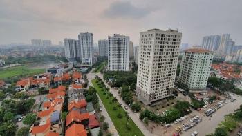 Bộ Xây dựng đề xuất có thêm loại nhà ở thương mại giá rẻ, cho phép xây nhà diện tích dưới 45 m2