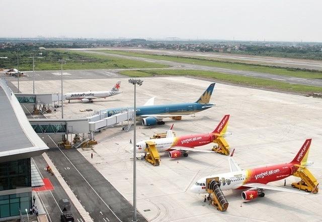 Hải Phòng đề nghị chưa khai thác đường bay nội địa