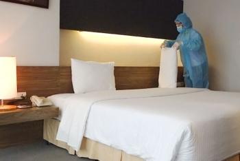 Danh sách 20 khách sạn làm nơi cách ly cho hành khách bay đến Hà Nội