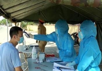 Phát hiện 2 ca nhiễm Covid-19, Đà Nẵng siết lại kiểm soát người về thành phố