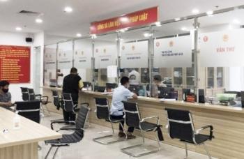 Hà Nội tiến hành đo lường chỉ số hài lòng của người dân về phục vụ hành chính