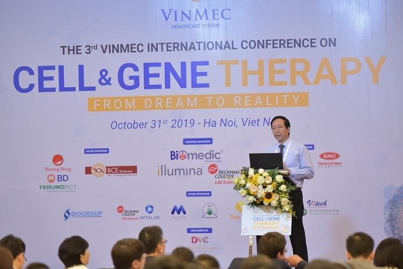 Vinmec phát hiện đột biến ở 6 gen mới liên quan tới tự kỷ