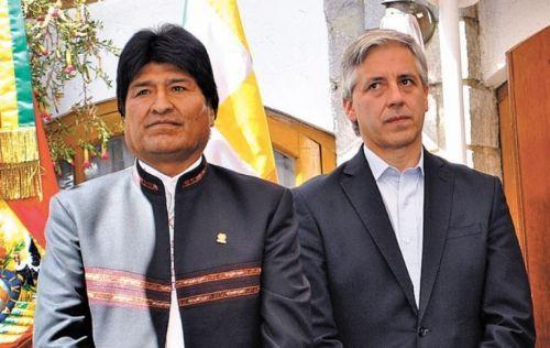 """Tổng thống Bolivia và """"phó tướng"""" đồng loạt từ chức sau 3 tuần tái đắc cử"""