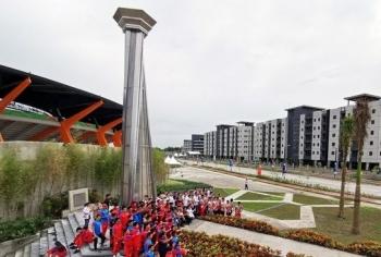 Tin tức thế giới 27/11: Lưỡng viện Philippines tố nhau vì bê bối tổ chức Sea Games kém chuyên nghiệp