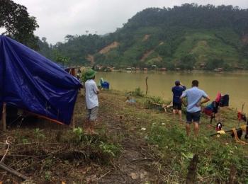 Quảng Bình: Xuất hiện điểm sạt lở nguy hiểm, hơn 100 người phải rời nhà đi tránh trú