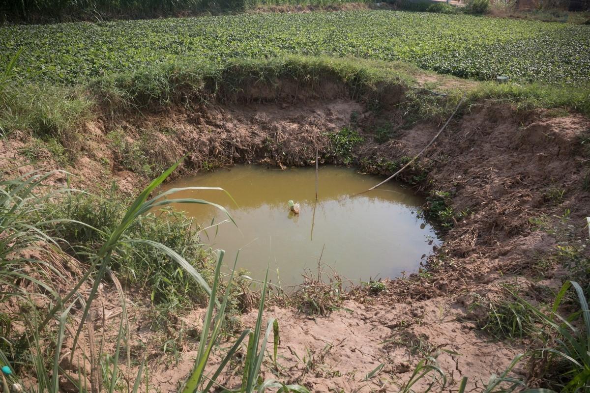 Thêm giếng nước - thêm nguồn nước ngọt cho vùng hạn mặn tại Đồng bằng sông Cửu Long