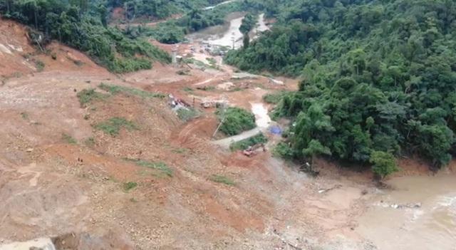Thừa Thiên Huế yêu cầu dừng toàn bộ hoạt động xây dựng tại Rào Trăng 3 - 2
