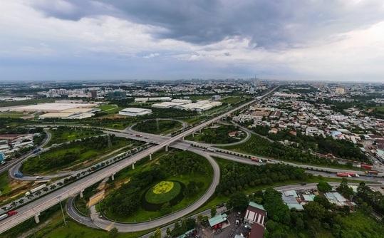 TP HCM: Cần 300.000 tỷ đồng để phát triển giao thông thành phố Thủ Đức