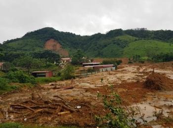 Quảng Trị: Đề nghị tái định cư hơn 200 hộ dân vùng nguy cơ cao sạt lở
