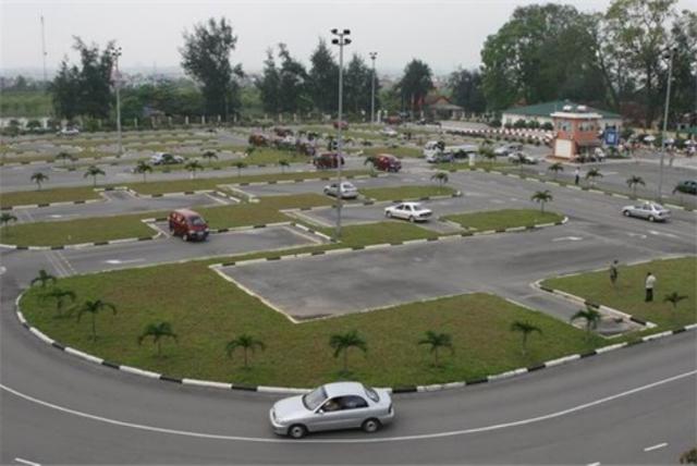 Ba tác động khi chuyển cấp bằng lái xe từ Bộ Giao thông sang Bộ Công an