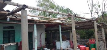 Khắc phục hậu quả bão số 13 tại các địa phương