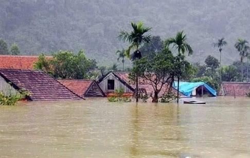 Từ nay đến cuối năm Biển Đông còn bão, miền Trung đề phòng mưa lớn