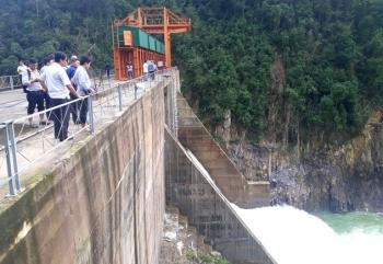 Kiến nghị thu hồi giấy phép hoạt động điện lực của thủy điện Thượng Nhật